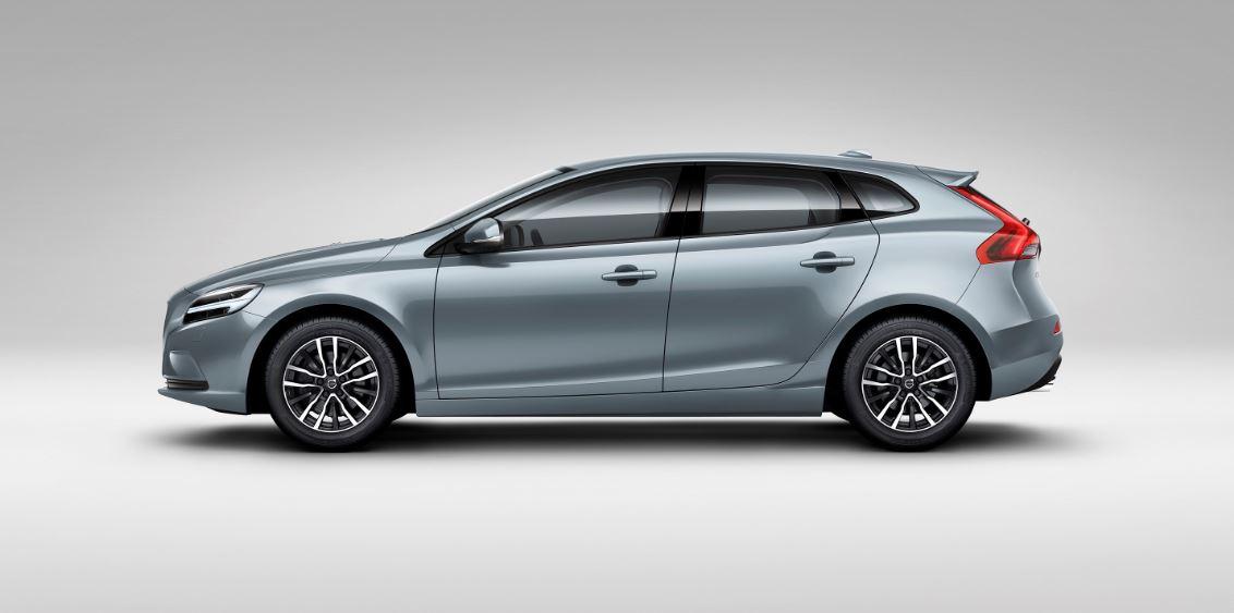 nuevo Volvo V40 2016 15