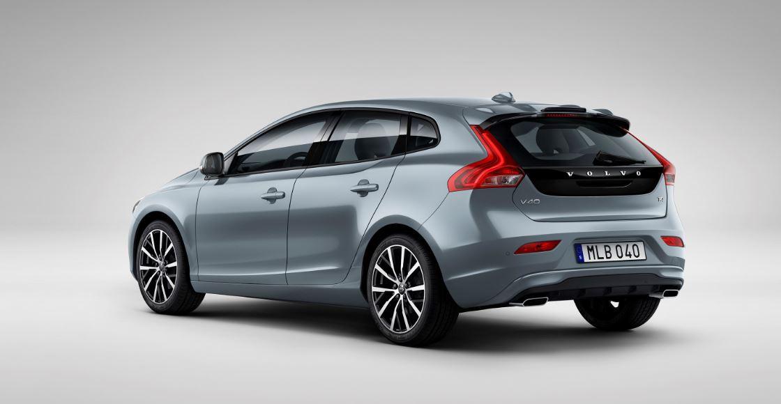 nuevo Volvo V40 2016 16