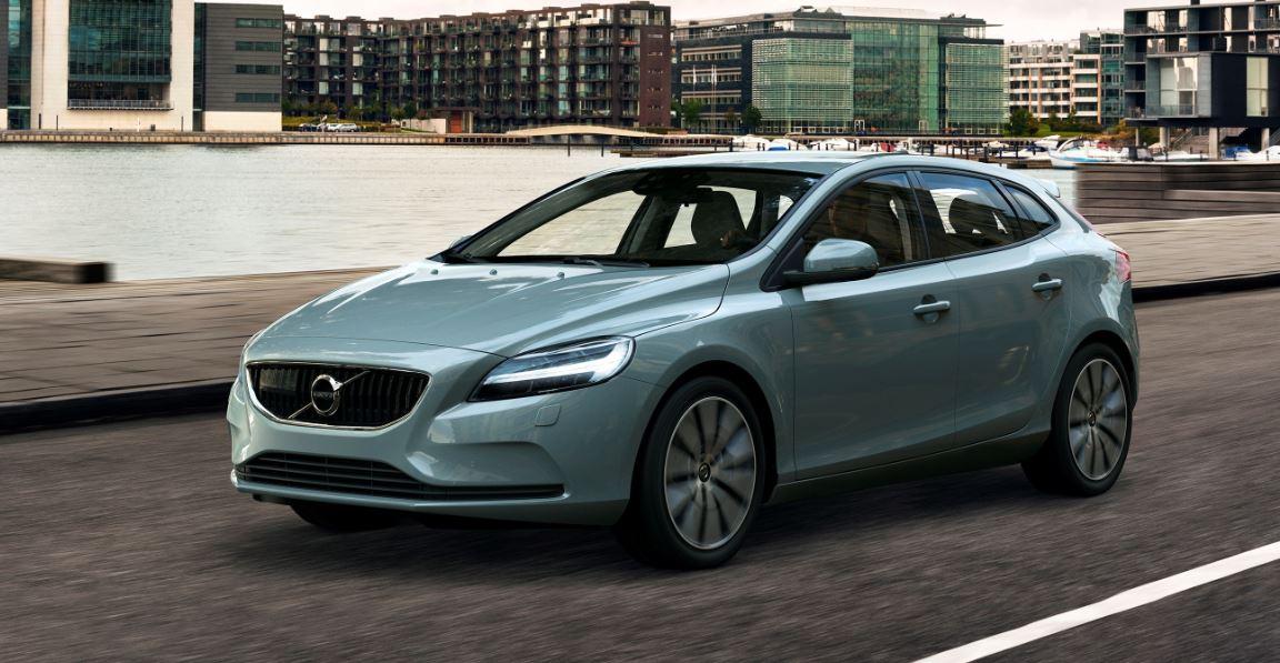 nuevo Volvo V40 2016 24
