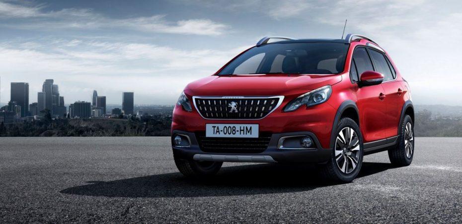 Así es el nuevo Peugeot 2008: Un pequeño lavado de cara para el Bestseller galo