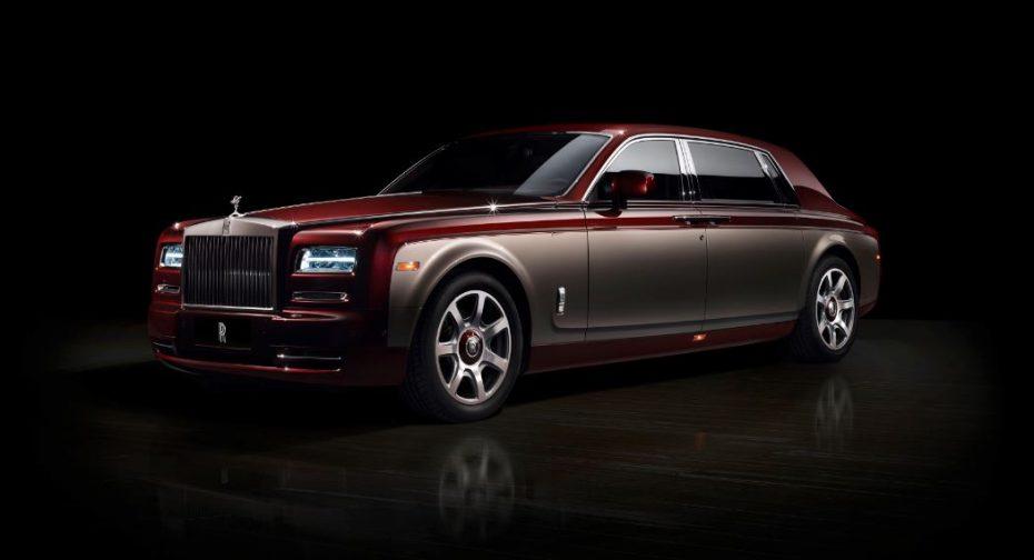 Bye, bye Rolls-Royce Phantom VII: Sus más de 13 años en el mercado pesan…