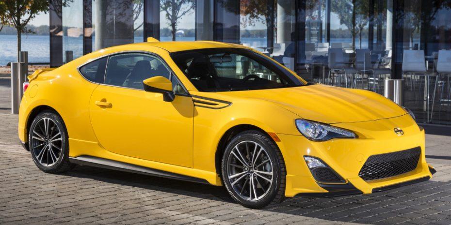 Toyota confirma el cierre de Scion: Adiós a la firma para jóvenes