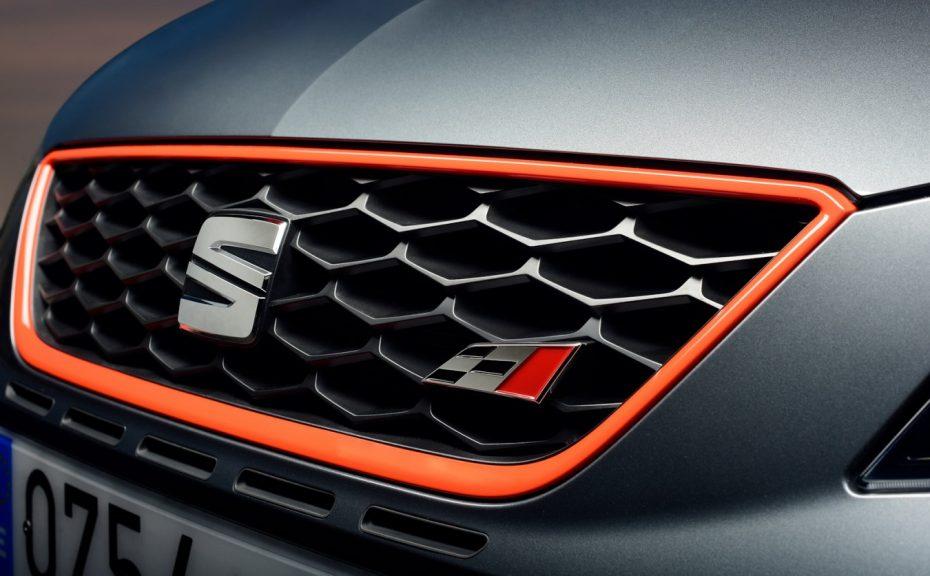 SEAT confirma versiones Cupra para sus eléctricos