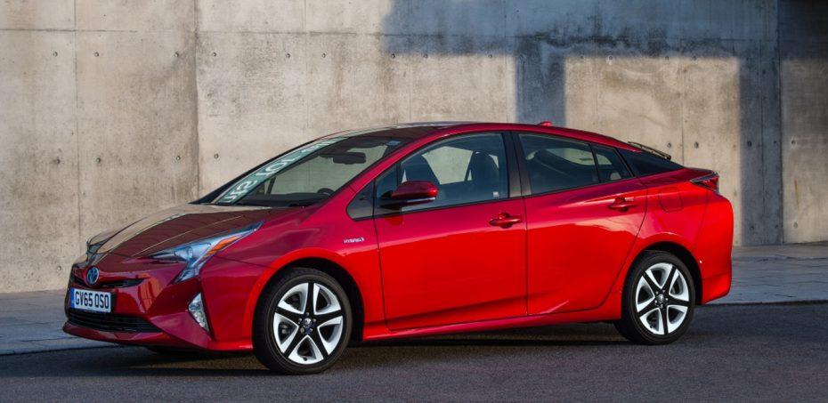 El nuevo Toyota Prius ya tiene precio en España: un único acabado, mucho equipamiento y un solo opcional