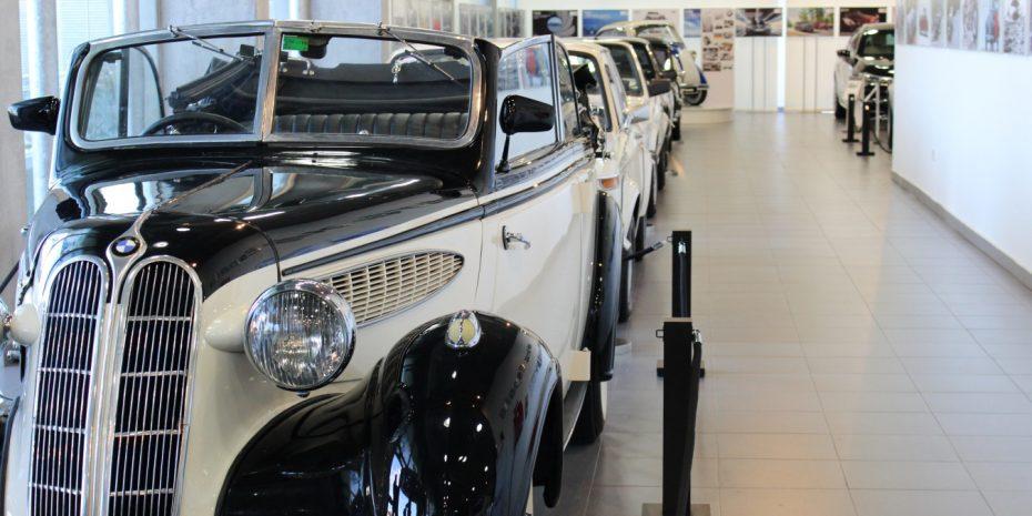 Los 100 años de BMW en imágenes y vídeo: Éxitos, modelos clave y tecnología