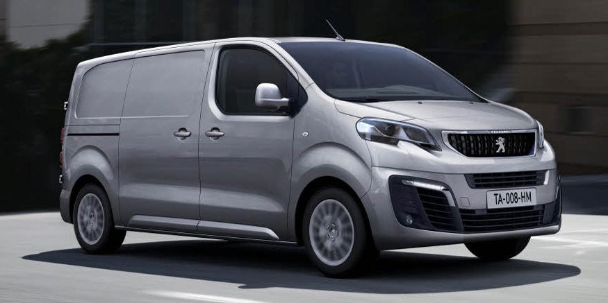 El nuevo Peugeot Expert ya está a la venta: Se puede reservar desde 15.800 €