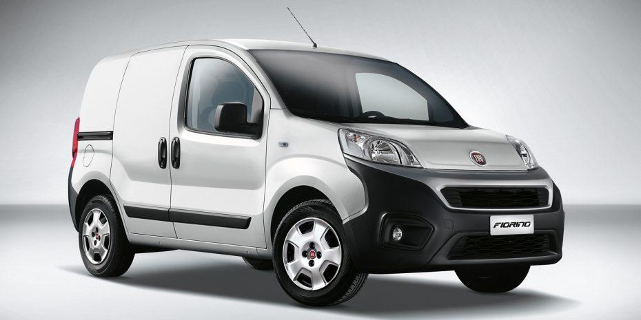 Ligeros cambios para el Fiat Fiorino: Más equipamiento y mecánicas renovadas