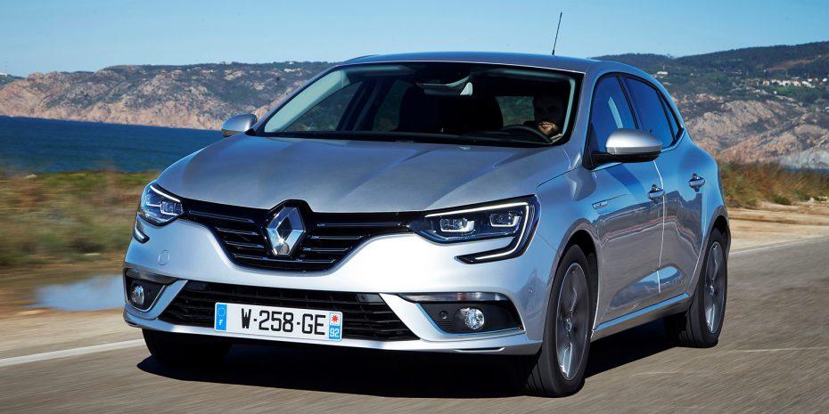 Nuevo motor de gasolina para el Renault Mégane: Con 165 CV