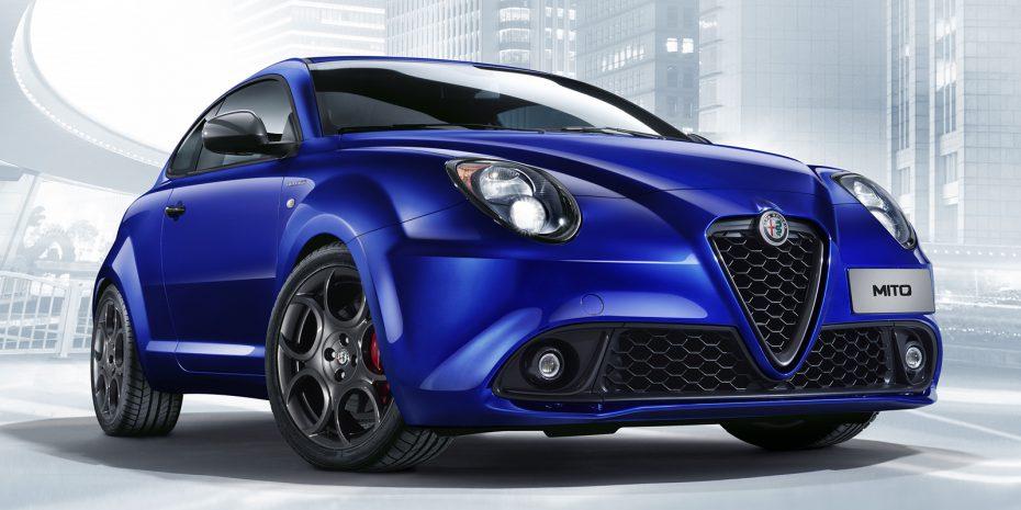 El Alfa Romeo MiTo recibe una nueva actualización: Llegará en septiembre