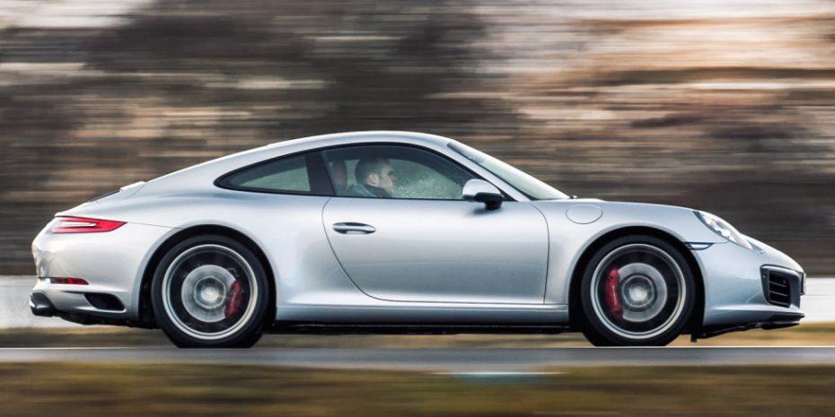 Ventas enero-febrero 2016: Porsche vende más que Kia