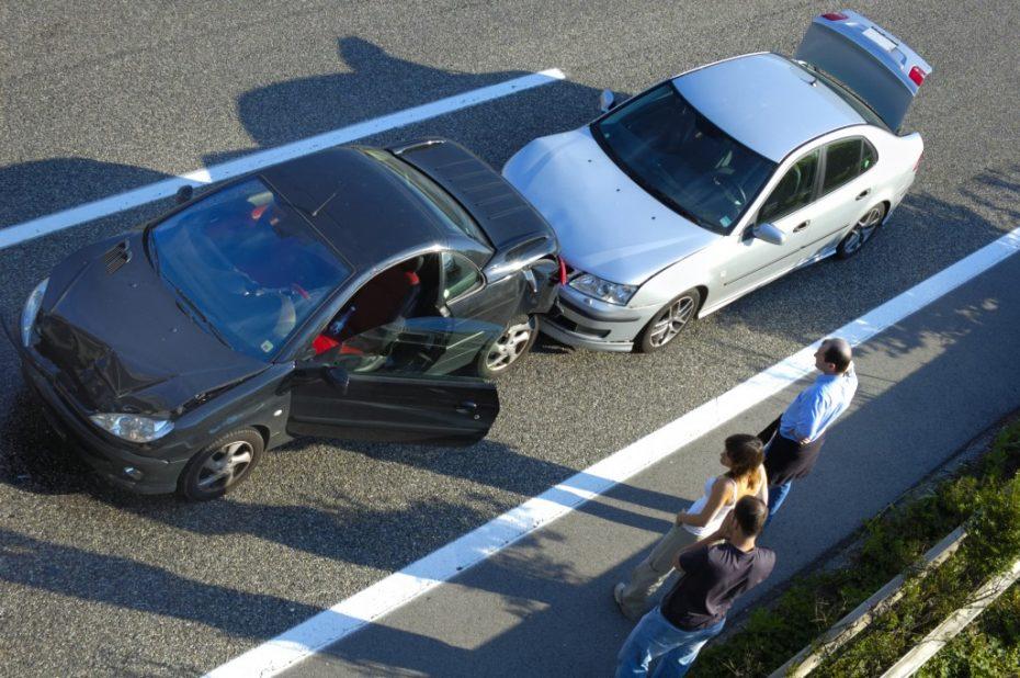 Cómo actuar ante un accidente de tráfico ¡Que el desconocimiento no te impida salvar vidas!