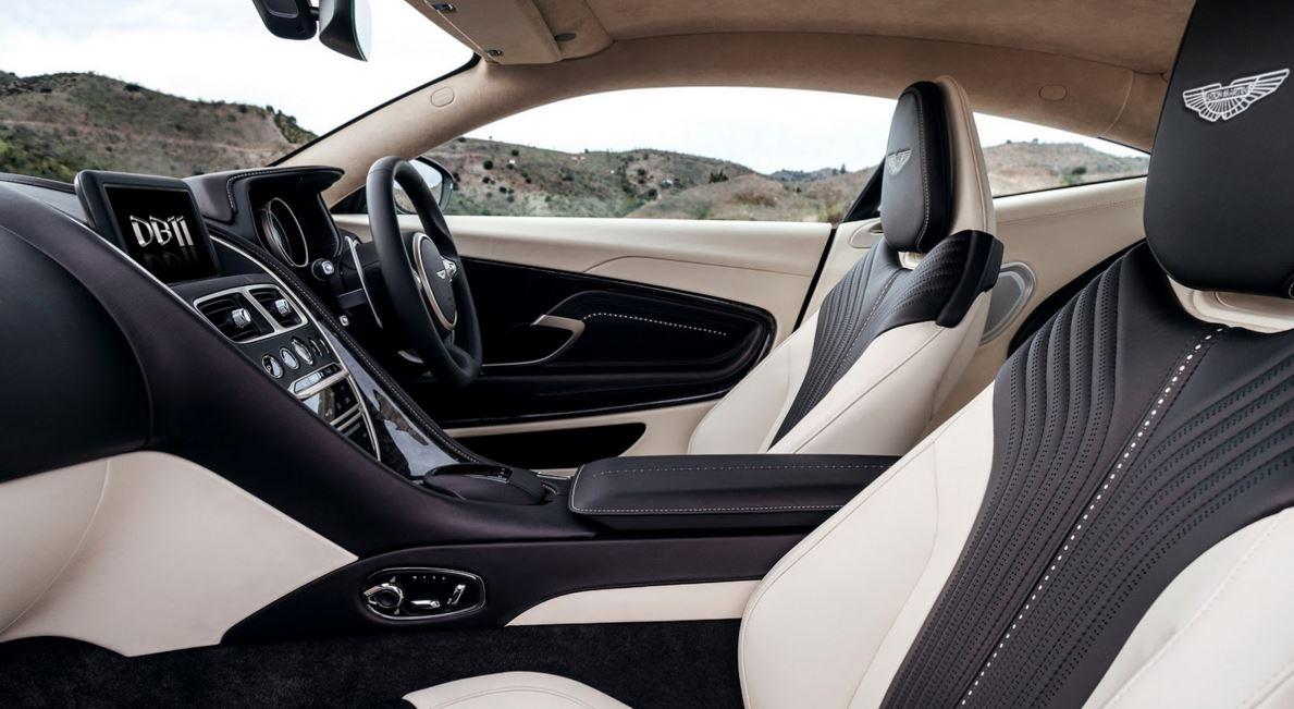 Aston Martin DB11 25
