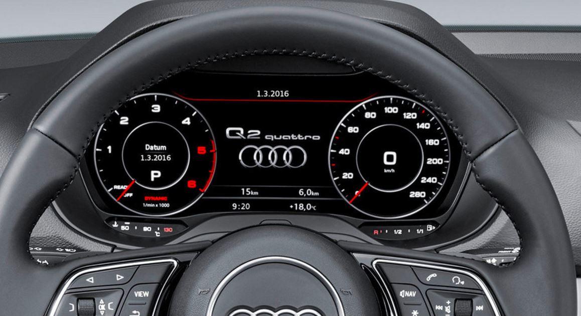 Audi Q2 32