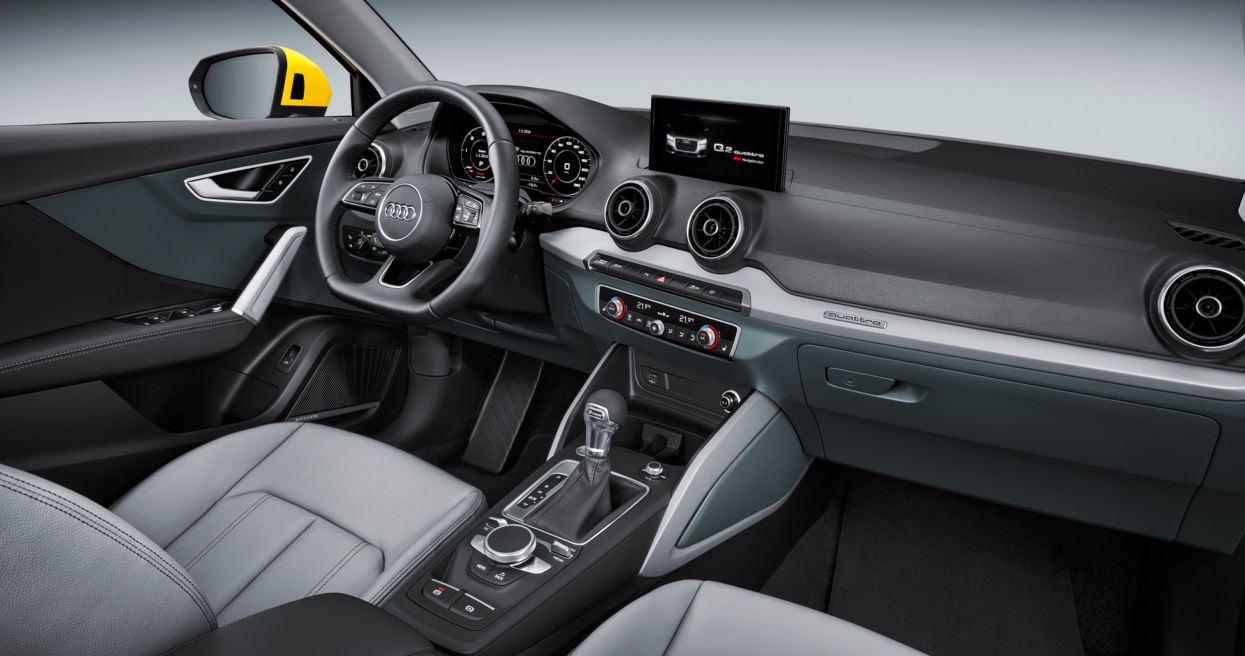 Audi Q2 33