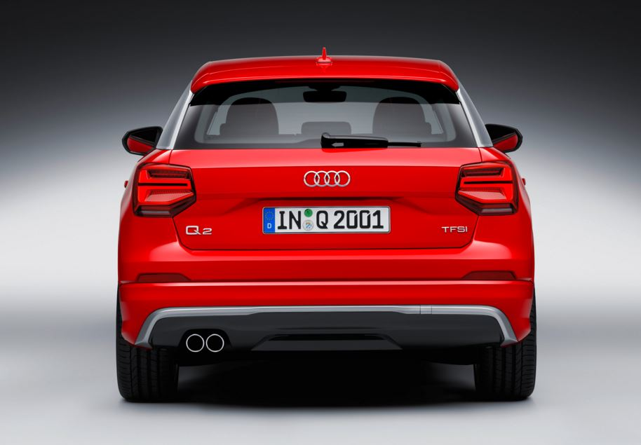 Audi Q2 41