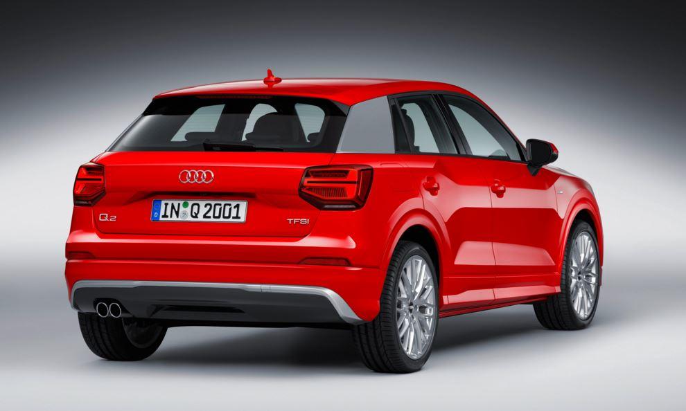 Audi Q2 51