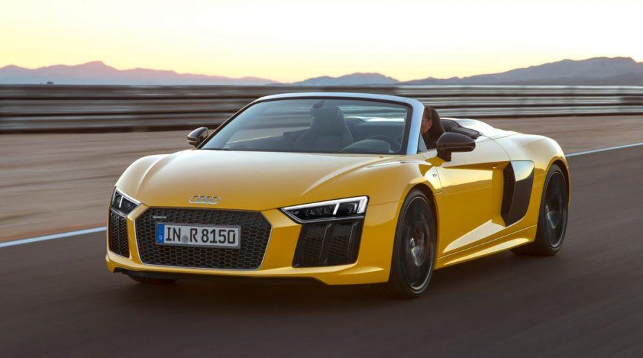 Estas son las marcas que hacen los mejores coches del mundo: Y las alemanas están a la cabeza…