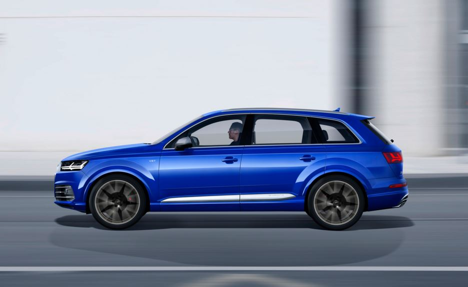 Audi SQ7 17