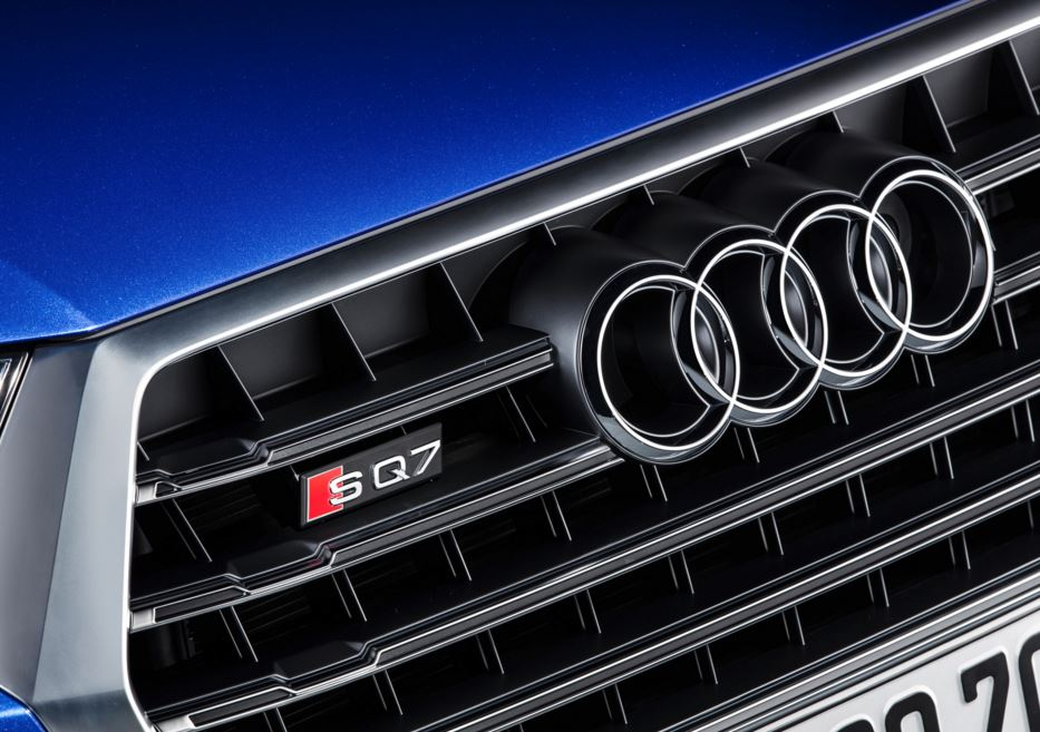 Audi SQ7 22