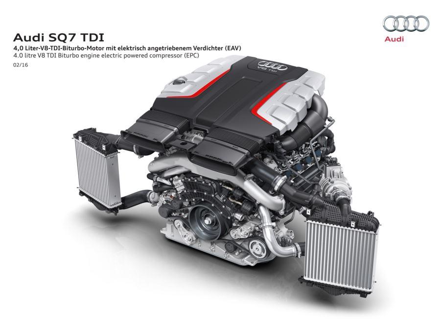 Audi SQ7 28