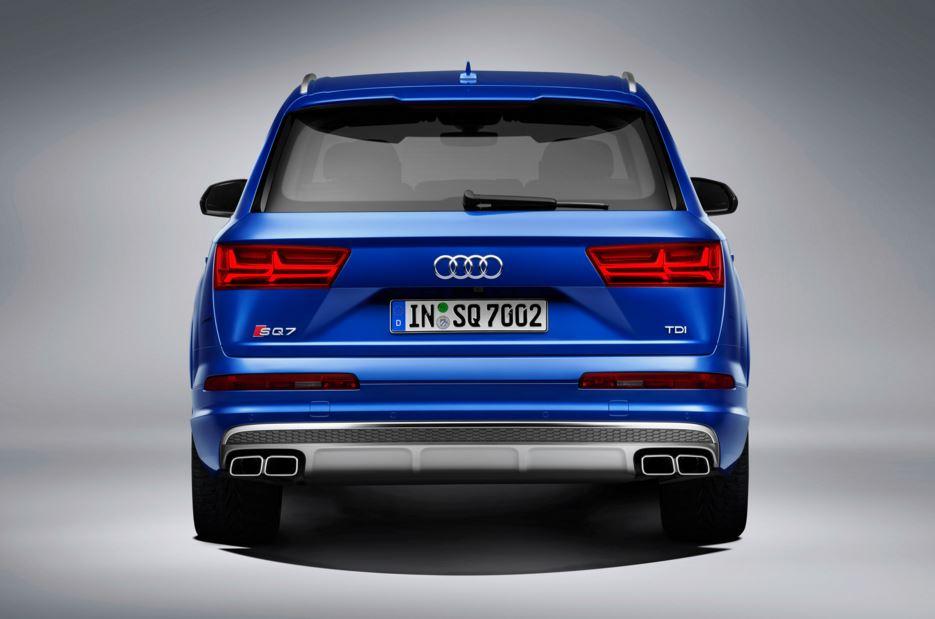 Audi SQ7 6