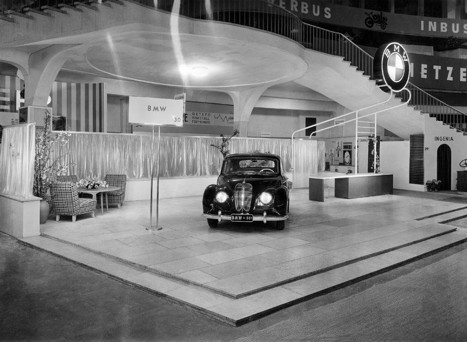 100 años de BMW: Pasado, presente y futuro de una marca que ha hecho historia
