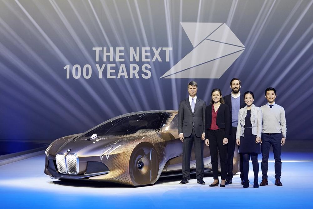 BMW VISION NEXT 100 (4)