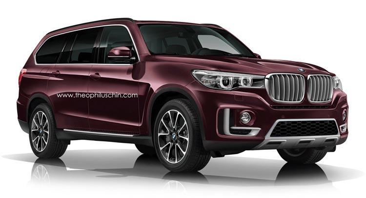 Veremos un BMW X7 y llegará pisando fuerte: Su objetivo es superar en lujo al mismísimo Serie 7