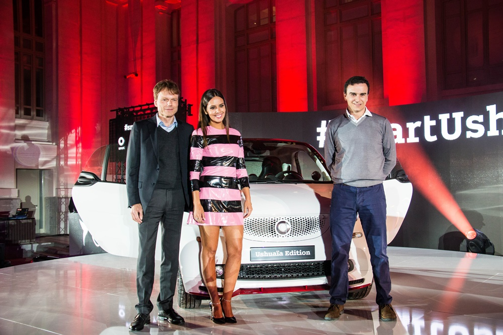 Evento smart fortwo Ushuaïa Limited Edition (10)
