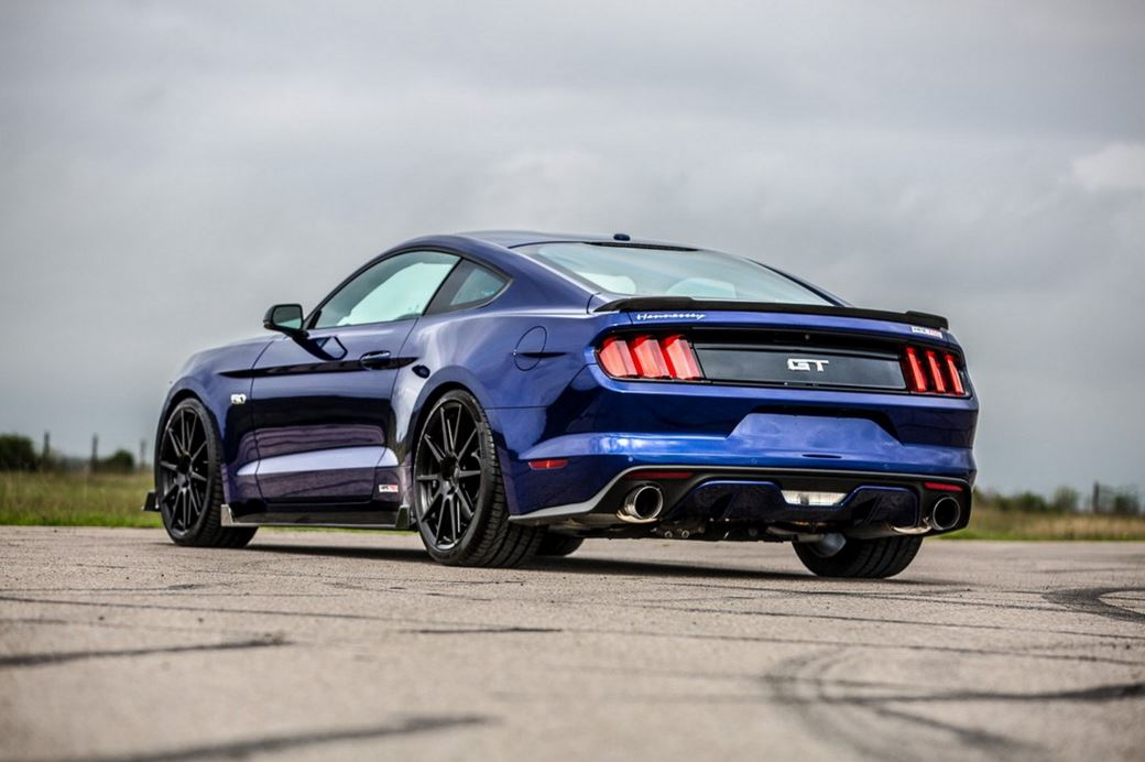 Ford Mustang HPE750 Supercharged (10)
