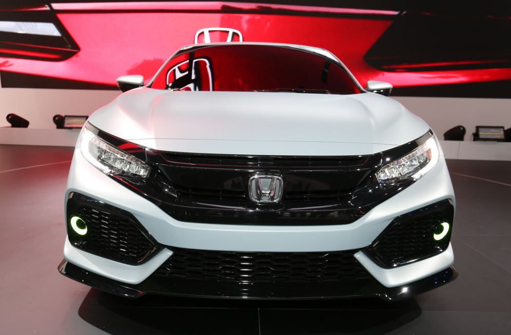 Honda Civic 10 5