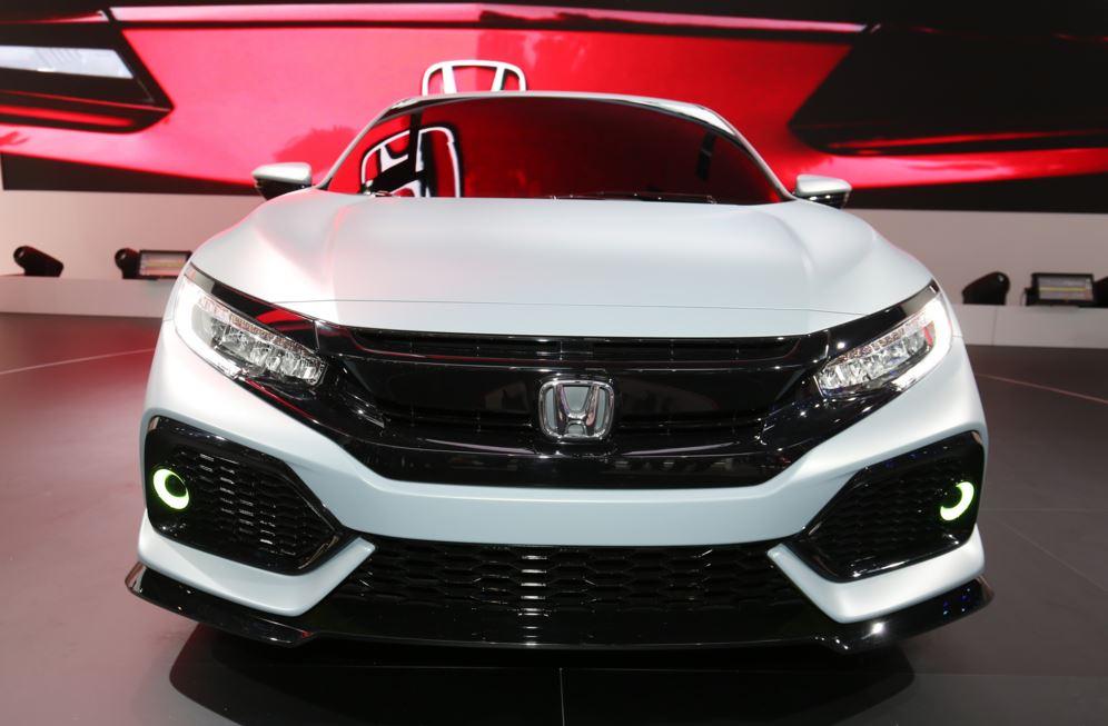Honda Civic 10 5