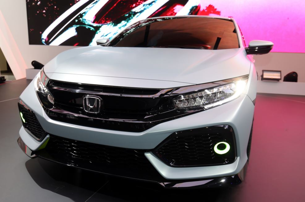 Honda Civic 10 6