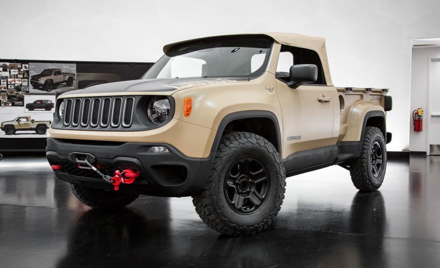 Jeep Comanche (1)