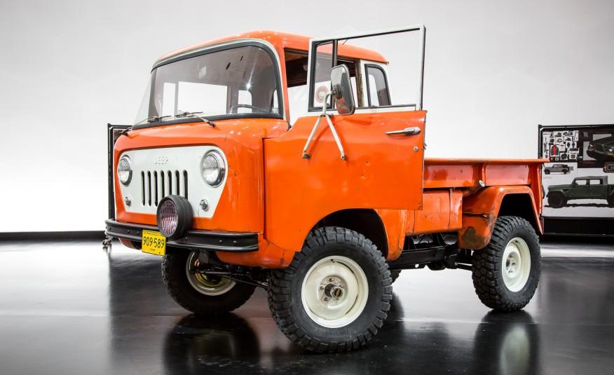 Jeep FC150 (1)
