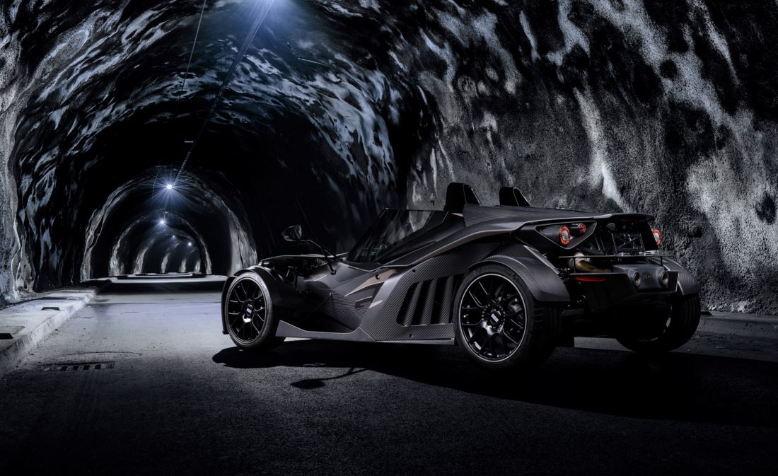 KTM X-Bow Black Edition (10)