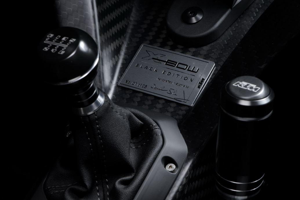 KTM X-Bow Black Edition (7)