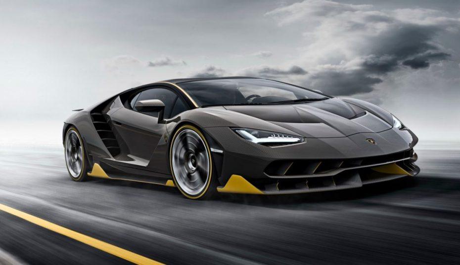 Todos los detalles del Lamborghini Centenario: Lamborghini dice que es lo mejor que ha hecho en toda su historia