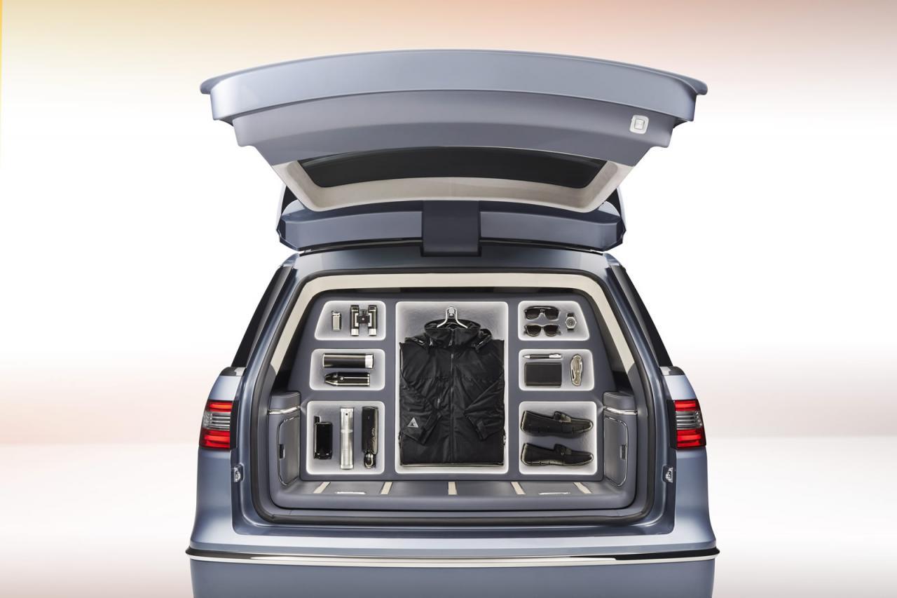 Lincoln Navigator concept (3)