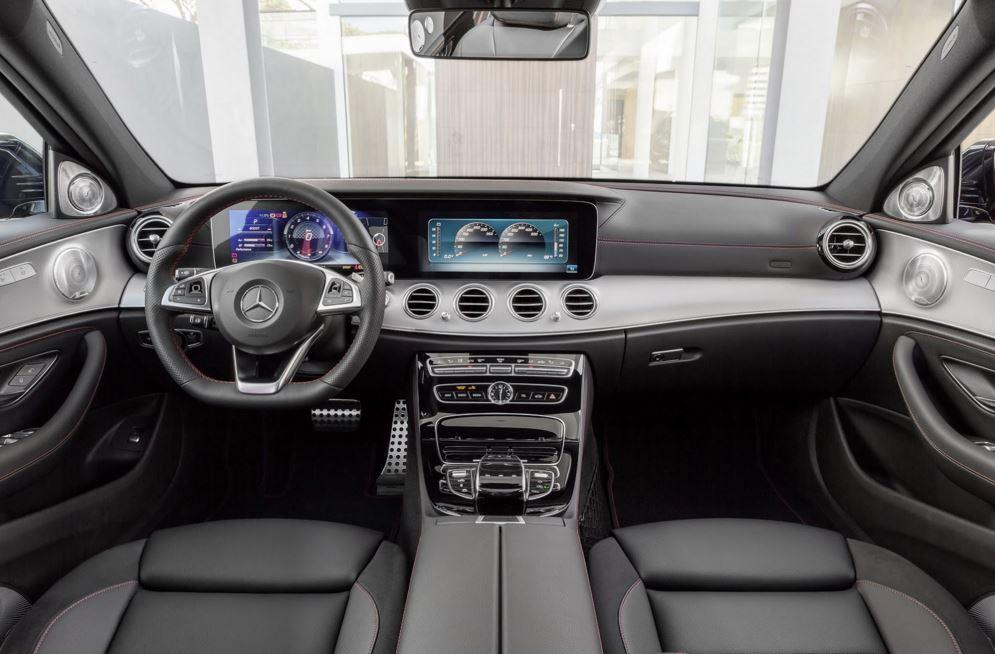 Mercedes-AMG E43 13