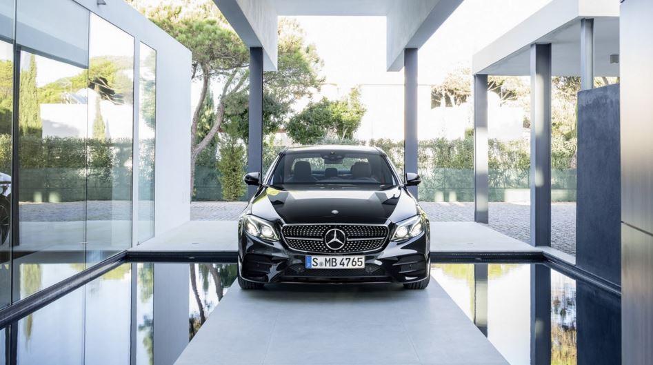 Mercedes-AMG E43 5