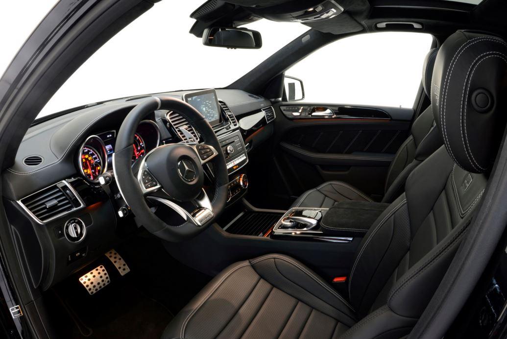 Mercedes-AMG GLE 63 (18)