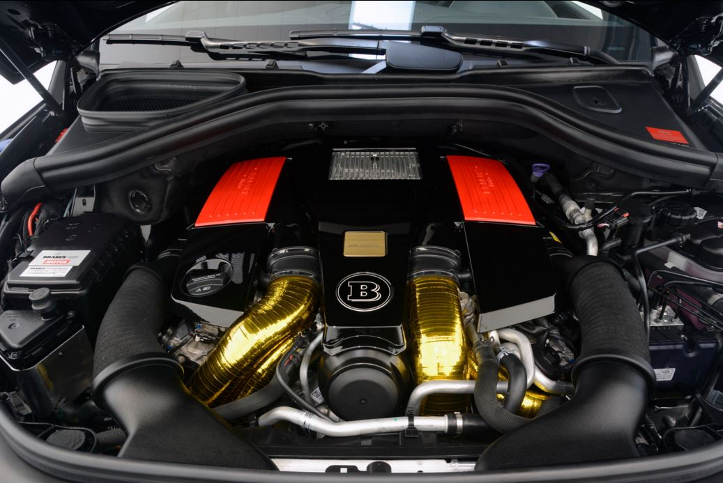 Mercedes-AMG GLE 63 (4)