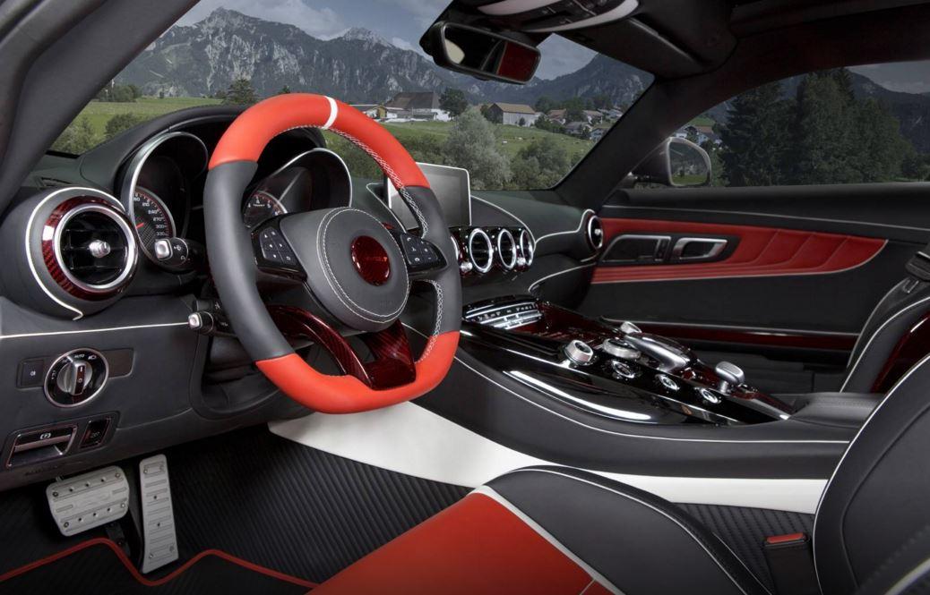 Mercedes-AMG GT S por Mansory (7)