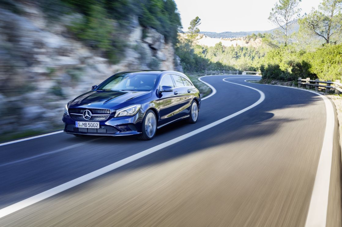 Mercedes-Benz CLA 2016 (10)
