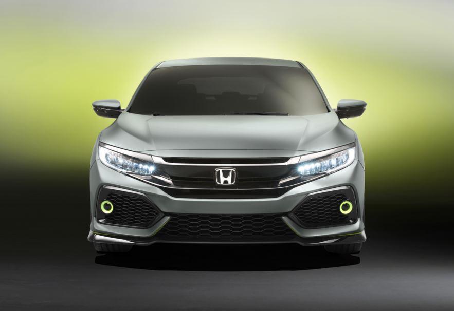 Nuevo Honda Civic 2016 4