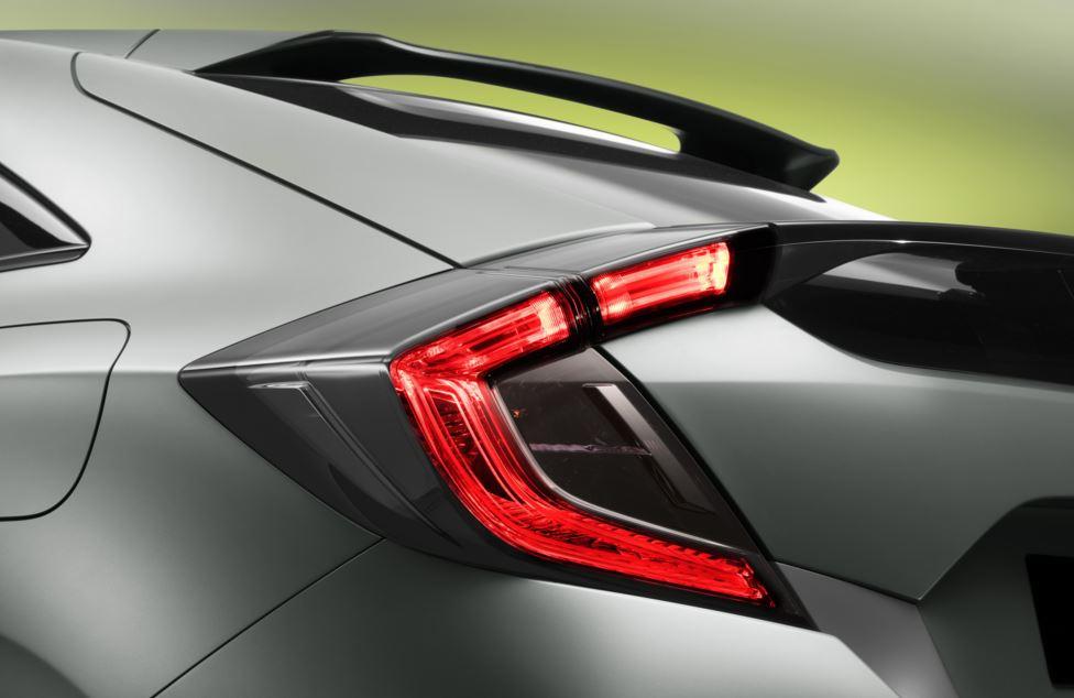 Nuevo Honda Civic 2016 6