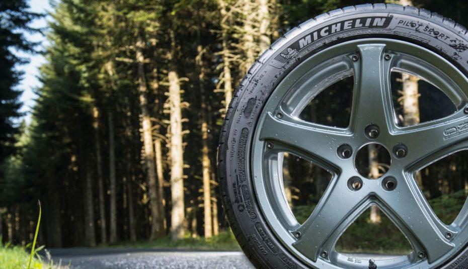 Ya está aquí el Michelin Pilot  Sport 4: Estas son sus novedades