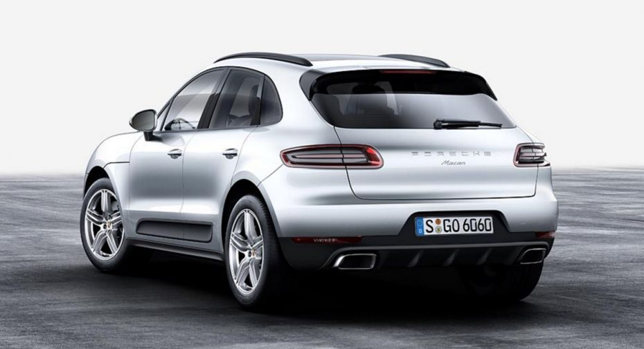 El Porsche Macan 2.0 turbo de cuatro cilindros ya está aquí y es 2.740 euros más barato