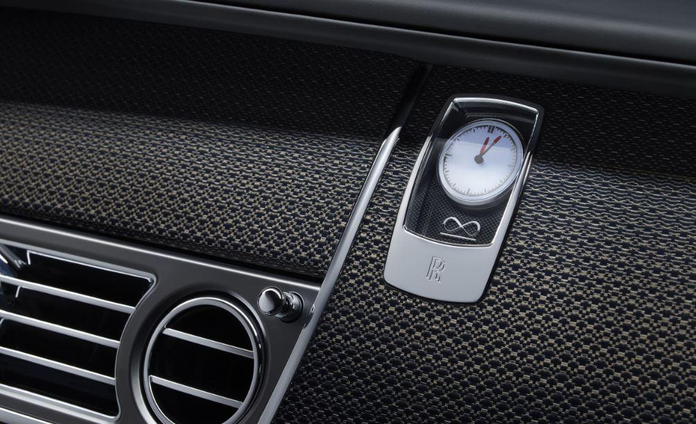 Rolls-Royce Black Badge 1